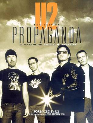 U2 : Best of Propaganda by Propaganda image