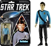 Star Trek Bones ReAction Figure