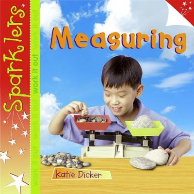 Measuring by Katie Dicker image
