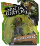 TMNT Basic Figure Movie - Michelangelo