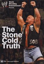 WWE - The Stone Cold Truth on DVD