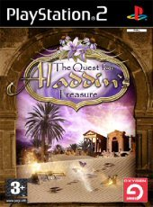 Quest for Aladdin's Treasure for PlayStation 2