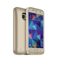 Mophie Juice Pack Samsung Galaxy S7 - Gold