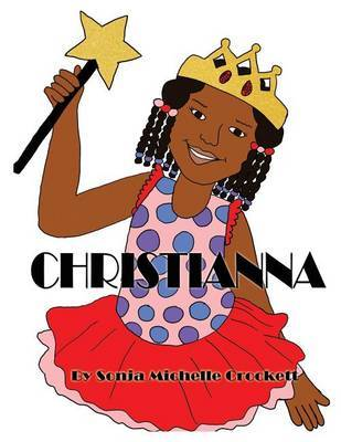 Christianna by Sonja Michelle Crockett