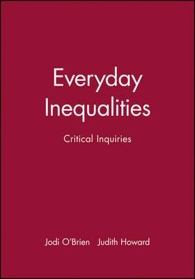 Everyday Inequalities image