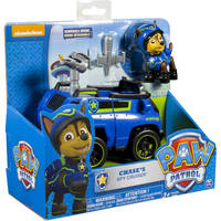 Paw Patrol: Racers - Chases Spy Cruiser