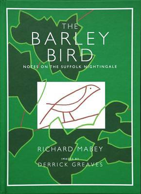 The Barley Bird by Richard Mabey