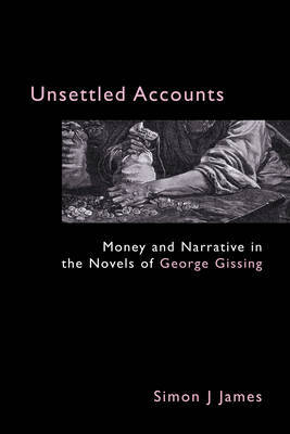Unsettled Accounts by Simon J. James image