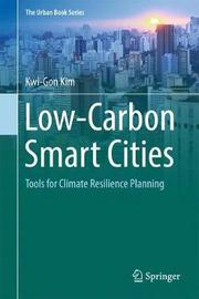 Low-Carbon Smart Cities by Kwi-Gon Kim image