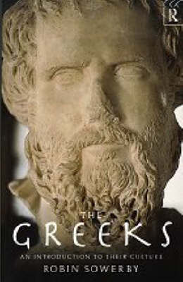 The Greeks by Robin Sowerby image