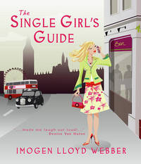 The Single Girl's Guide by Imogen Lloyd Webber image