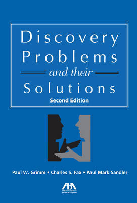 Discovery Problems and Their Solutions image