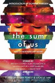 The Sum of Us by Juliet Marillier
