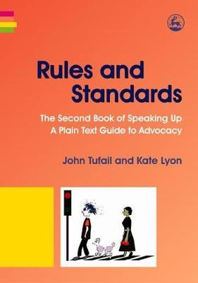 Rules and Standards by John Tufail image