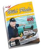Spot X Wild Foods: Over 400 Fish & Game Recipes by Mark Airey