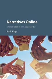 Narratives Online by Ruth Page