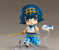 Pokemon: Nendoroid Lana - Articulated Figure