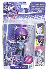 My Little Pony: Equestria Girls Minis - Twilight Sparkle