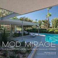 Mod Mirage by Melissa Riche