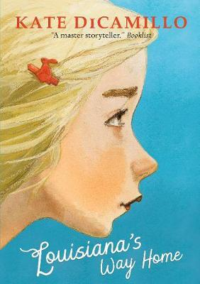 Louisiana's Way Home by Kate DiCamillo image