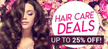 Hair Care Deals!