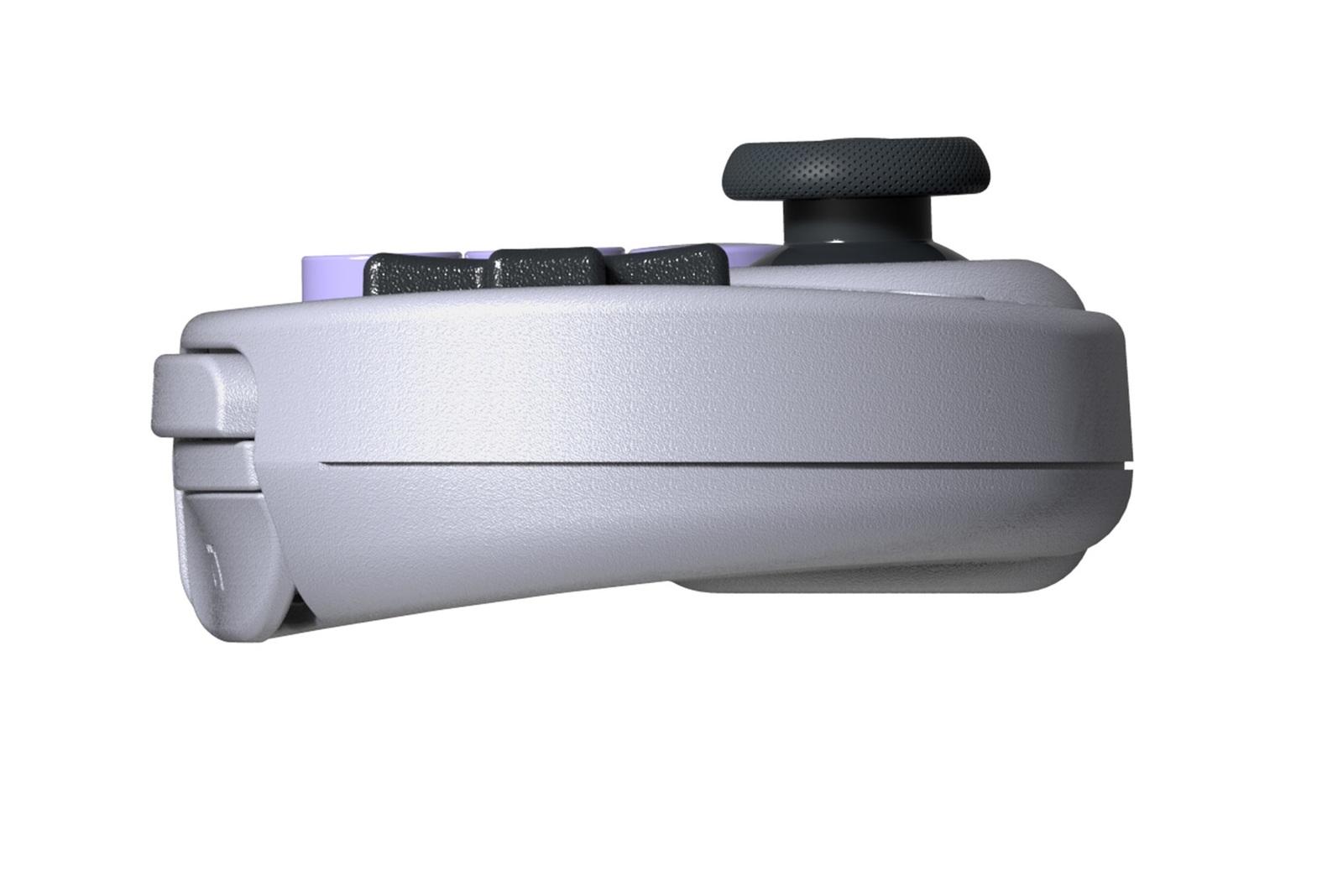 8Bitdo SN30 Pro Bluetooth GamePad (SN Edition) for  image