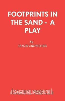 Footprints in the Sand by Colin Crowther