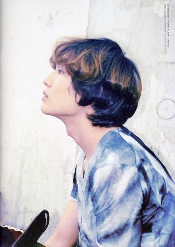 Sherlock by Shinee