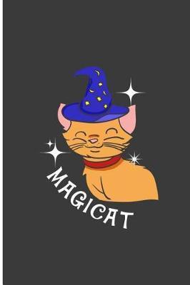 Magicat by Meghan Palmer