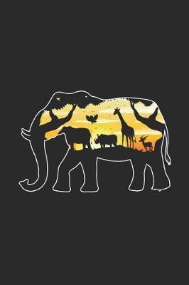 African Elephant by Elephant Publishing