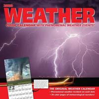 Weather Guide 2020 Square Wall Calendar by Andrews McMeel Publishing