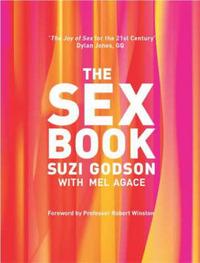 The Sex Book by Suzi Godson image