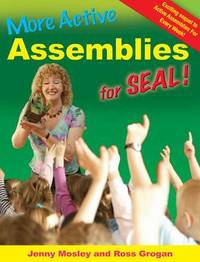 More Active Assemblies for SEAL: v. 2 by Jenny Mosley