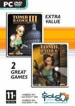 Tomb Raider 3 + 4 Bundle for PC Games
