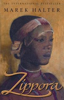 Zipporah: A Heroine of the Old Testament by Marek Halter image