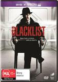 The Blacklist - Season 1 DVD
