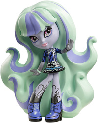 Monster High: Vinyl Collectible - Twyla