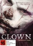 Clown DVD