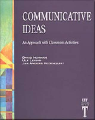 Communicative Ideas by David Norman
