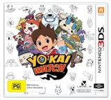 Yo Kai Watch for Nintendo 3DS