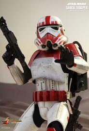 """Star Wars: Battlefront - 12"""" Shock Trooper Figure"""