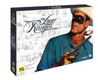 Lone Ranger: The Original Series (Seasons 1-2) Collector's Set on DVD