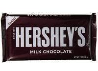 Hershey's Bar Giant Milk Chocolate - 198g image