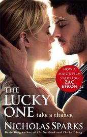 The Lucky One (Movie Tie-In Edition) by Nicholas Sparks