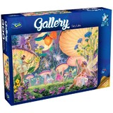 Holdson: 300pce Gallery Series XL Puzzle (Fairy Lake)