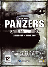 Codename Panzers Commander Edition for PC Games