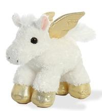 Aurora: Mini Flopsie - Pegasus