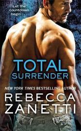 Total Surrender by Rebecca Zanetti image
