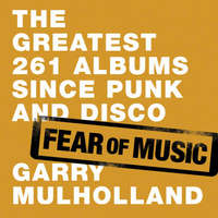 Fear of Music by Garry Mulholland image