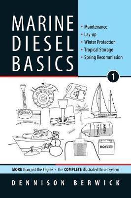 Marine Diesel Basics 1 by Dennison Berwick image
